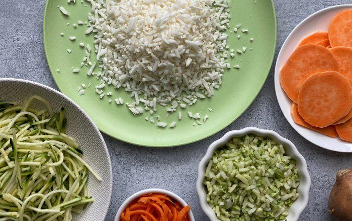 foodswap groentes
